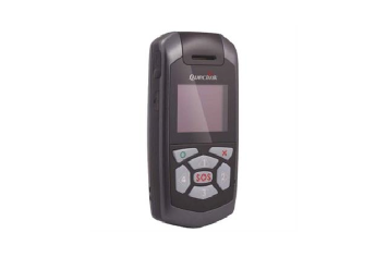 GPS Tracker Queclink GT300 or similar